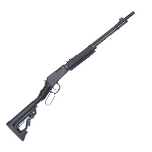 Mossberg 464 SPX 43027 Rimfire Lever Action Rifle