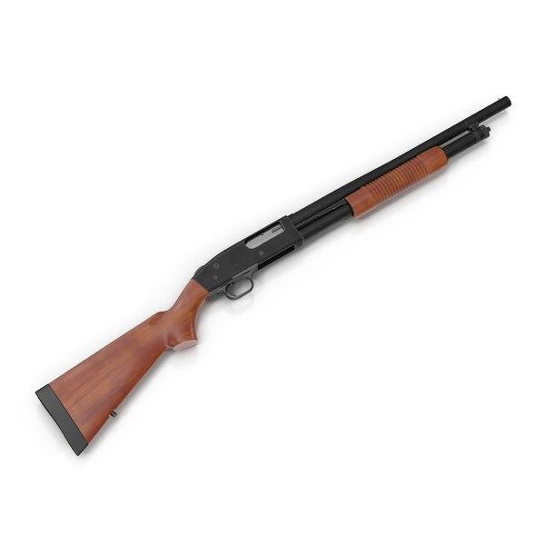 ShotgunMossberg500Wooden3dmodel02.jpg855430d4 4d64 4e14 abda 00a6fb630ea1Large