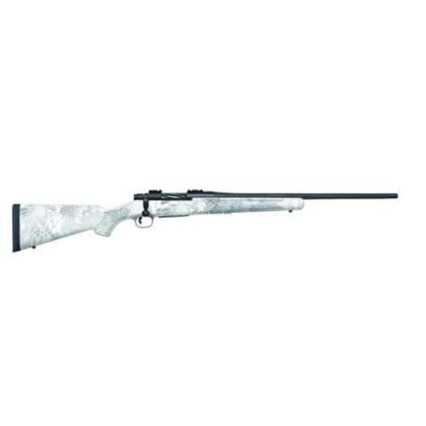 mossberg patriot bolt action rifle 22 250 rem 22 b